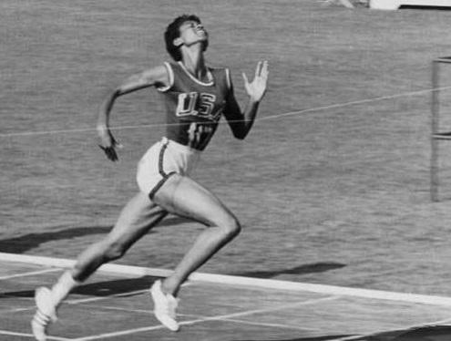 Как чернокожая американка победила паралич и стала самой быстрой женщиной в мире